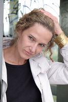 Anne Clausen, actor, Innsbruck