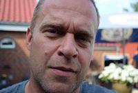 Matthias Schudde, unit manager, Berlin