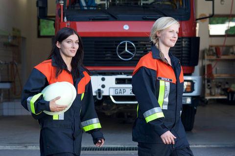 Marie Fängt Feuer Drehort
