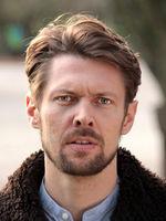 Markus Weickert, actor, speaker, Köln