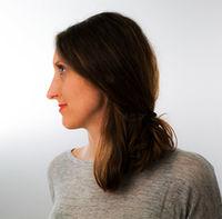 Angela Lorenz, property assistant, prop master, Köln
