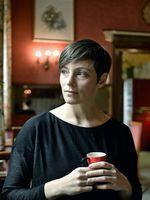 Ortrun Maria Schandl, performer, Wien