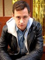 Martin Esser, actor, Chemnitz