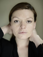 Laura Pletzer, actor, Stuttgart
