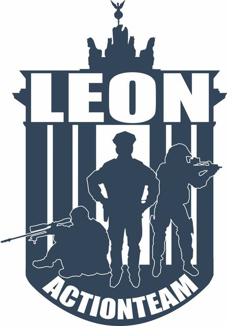 LEON Actionteam: Ambulances, Costume Rental, Fire Engines, Police Vehicles, Props Rental, Uniforms and Liveries, Vehicles (general), Weapons (Props)
