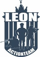 LEON Actionteam: Vehicles (general), Fire Engines, Costume Rental, Ambulances, Police Vehicles, Props Rental, Uniforms and Liveries, Weapons (Props)