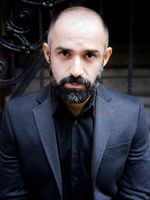 David A. Hamade, actor, voice actor, speaker, Berlin