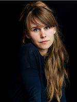 Ellen Gronwald, actor, Berlin