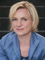 Juliette Groß, actor, Hamburg