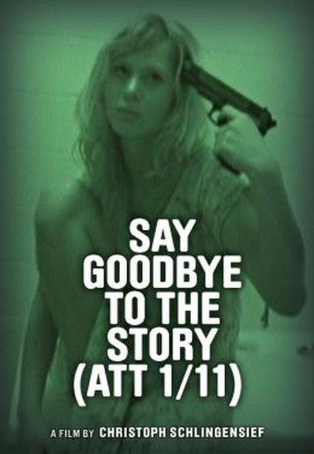 Say Goodbye To The Story | © Filmgalerie 451 / Schlingensief