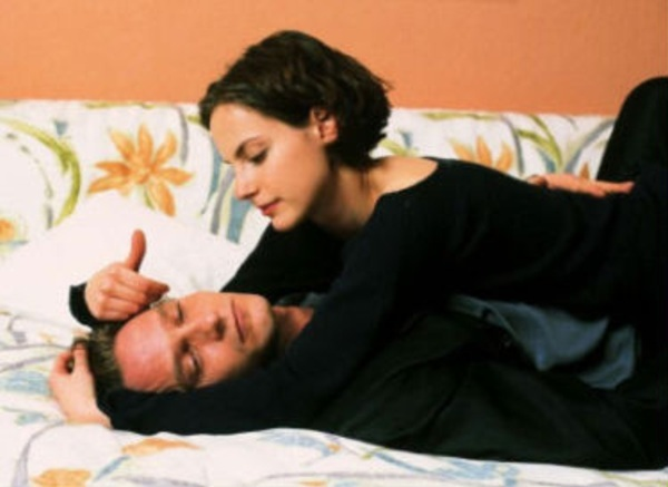 Vom Kinderzimmer Ins Bordell | Nina Vom Kinderzimmer Ins Bordell Tv Film 1997 Crew United