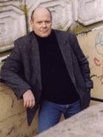 Wolfgang Finck, actor, Berlin