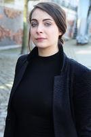 Hanna Riehm, musical artist, Hamburg