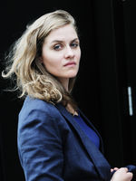 Alina Wolff, actor, Düsseldorf