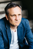 Sebastian Weber, actor, München