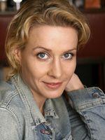 Natalie O'Hara, actor, Hamburg