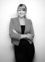 Yvonne Gibbert, production designer, Frankfurt