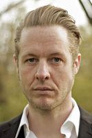 Christoph Bernhard, actor, Berlin