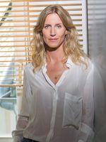Katja Hoffmann, actor, voice actor, speaker, Hamburg