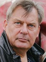 Franz Weichenberger, actor, Wien