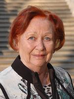 Ruth Küllenberg, actor, voice actor, München
