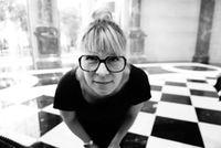 Stefanie Gredig, makeup artist / hair stylist, Hamburg