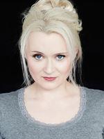 Eva Natalie Lange, actor, Hannover