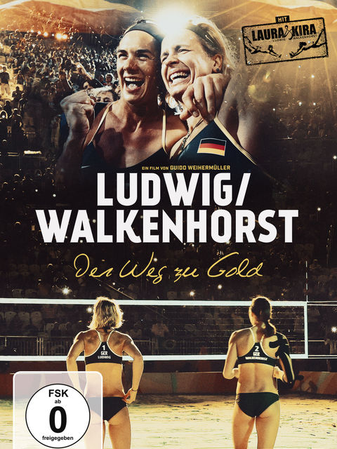 LUDWIG / WALKENHORST - Der Weg zu Gold | © Close Distance Productions