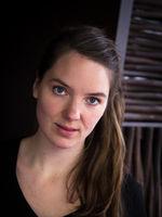 Anna Rausch, actor, Bielefeld