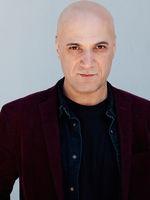 Farhad Payar, actor, Berlin