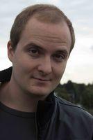 Florian Buchholz, performer, Köln