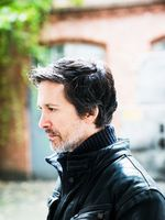 Roland Sapper, actor, voice actor, speaker, Berlin