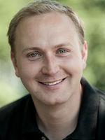 Steffen Essigbeck, actor, Friedrichshafen