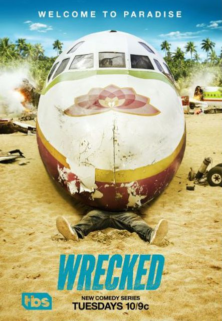 Wrecked | © TBS