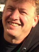 Markus Heller, production designer, München