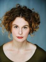 Anna Maria Sturm, actor, Berlin