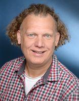 Thomas Zander, presenter, Potsdam