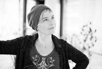 Claudia Gleisner, editor, Berlin