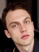 Christoph Bertram, actor, Köln