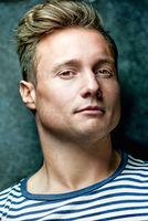 Maximilian Laprell, actor, voice actor, speaker, München