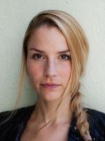 Mirka Pigulla, actor, Berlin