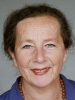 Doris Buchrucker, actor, München