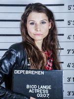 Birgit Corinna Lange, actor, speaker, opera singer, singer, Bremen