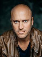 Ilir Rexhepi, actor, Köln