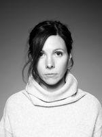 Marie Luise Haugk, actor, voice actor, speaker, singer, Wien