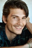 Chris Veres, actor, Berlin