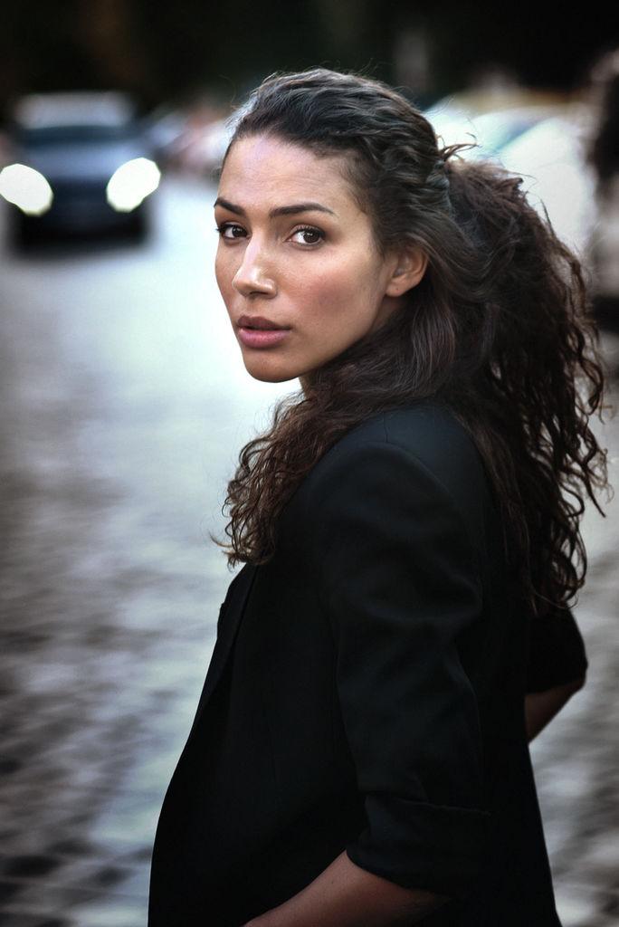 Amy Mußul, Schauspielerin, Moderatorin, Berlin | Crew United