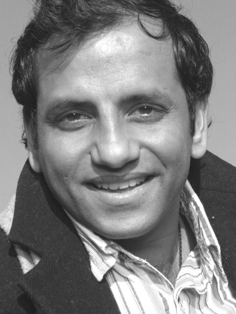 Prashant Jaiswal, actor, voice actor, speaker, comedian, presenter, Goettingen