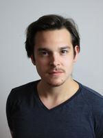 Alexander Mattheis, actor, München