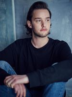 Daniel Klausner, actor, Berlin
